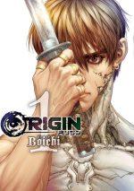 オリジン(ORIGIN)(漫画)の濃いネタバレ(1巻後半)あらすじや感想も!無料